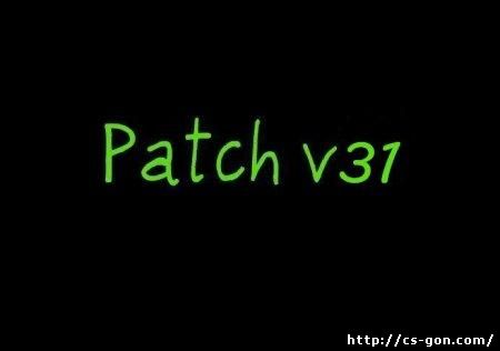 Counter-Strike 1.6 Patch Full v31.